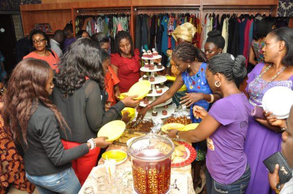 House of Linen Launch in Port Harcourt - BellaNaija - November2013023