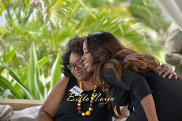 Banke Meshida Lawal & Joyce Jacob
