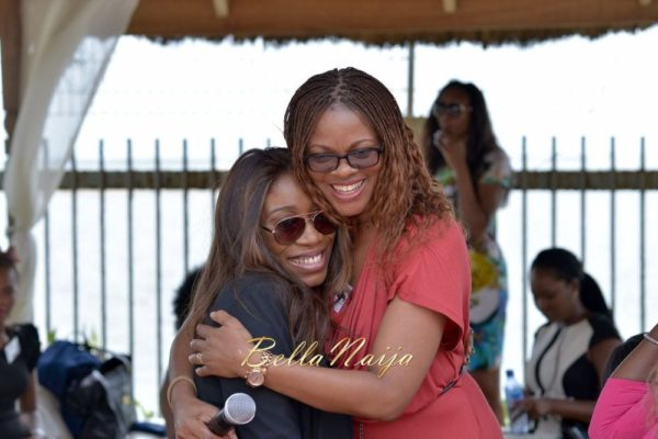 Kaylah Oniwo & Adesuwa Onyenokwe
