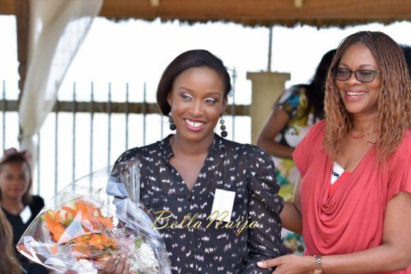 Love Olaleye & Adesuwa Onyenokwe