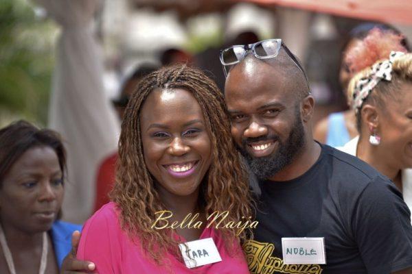 Tara Fela - Durotoye & Noble Igwe