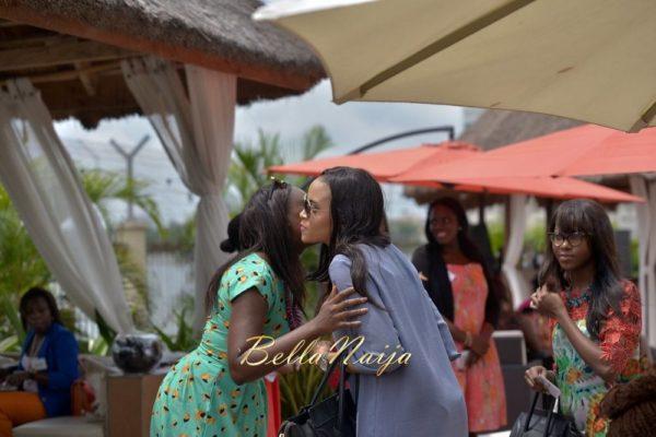 Temi Akingbe & Ezinne Alfa