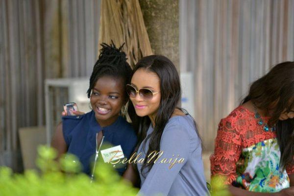 Yemisi Dada & Ezinne Alfa