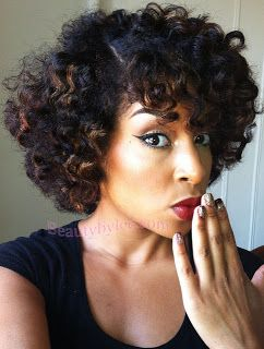 How to Maintain Twist Outs - BellaNaija - November 2013