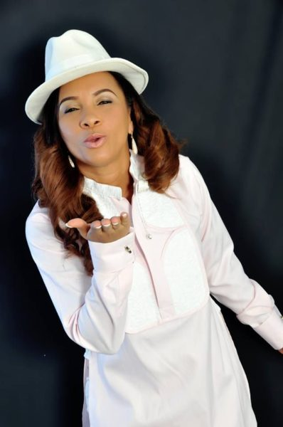 Ibinabo Fiberesima New Photos - BellaNaija- 021