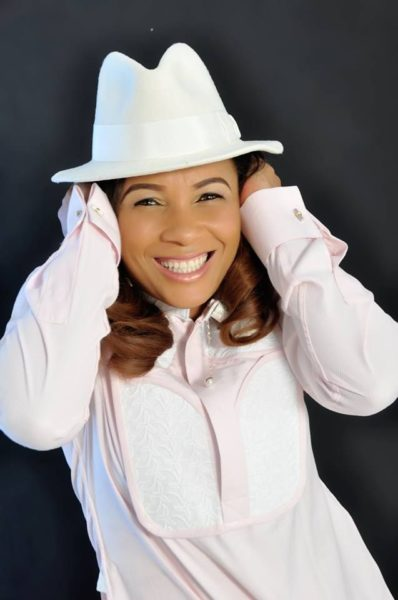 Ibinabo Fiberesima New Photos - BellaNaija- 025
