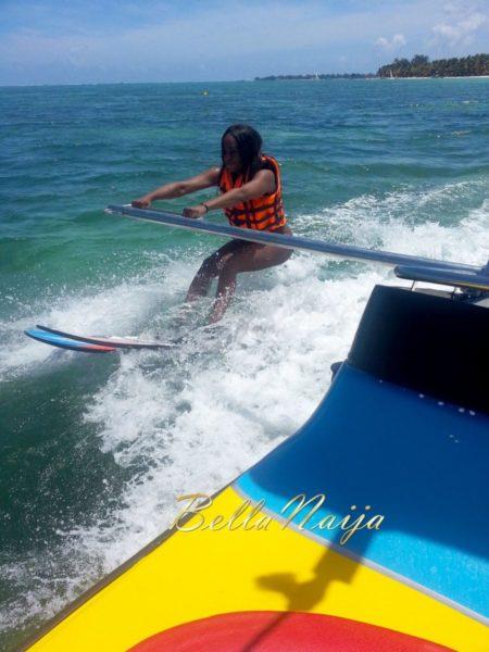 Isio Wanogho's Mauritius Vacation exclusively on BellaNaija - November 2013 - BellaNaija001