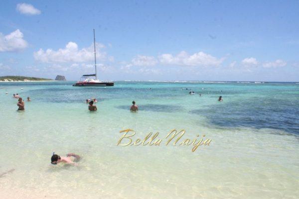 Isio Wanogho's Mauritius Vacation exclusively on BellaNaija - November 2013 - BellaNaija006