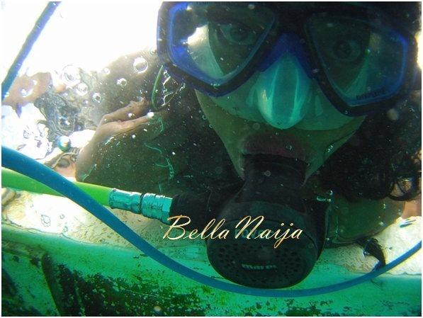 Isio Wanogho's Mauritius Vacation exclusively on BellaNaija - November 2013 - BellaNaija007