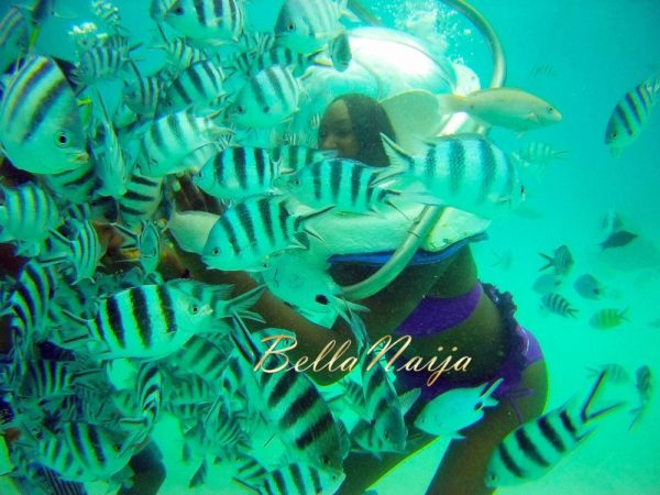 Isio Wanogho's Mauritius Vacation exclusively on BellaNaija - November 2013 - BellaNaija008