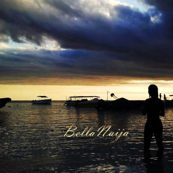 Isio Wanogho's Mauritius Vacation exclusively on BellaNaija - November 2013 - BellaNaija009