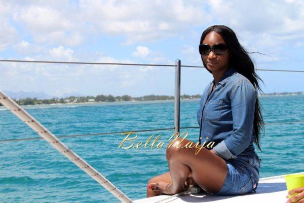 Isio Wanogho's Mauritius Vacation exclusively on BellaNaija - November 2013 - BellaNaija016