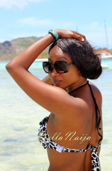 Isio Wanogho's Mauritius Vacation exclusively on BellaNaija - November 2013 - BellaNaija018