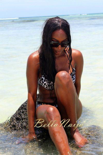 Isio Wanogho's Mauritius Vacation exclusively on BellaNaija - November 2013 - BellaNaija019