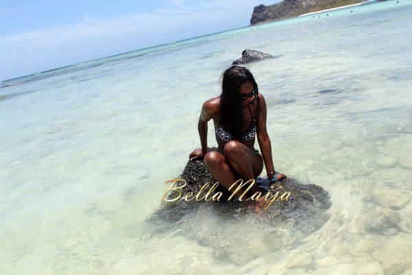 Isio Wanogho's Mauritius Vacation exclusively on BellaNaija - November 2013 - BellaNaija020