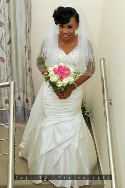 Ivie Wole Soji Oni Edo Yoruba Wedding BellaNaija Nigerian_2