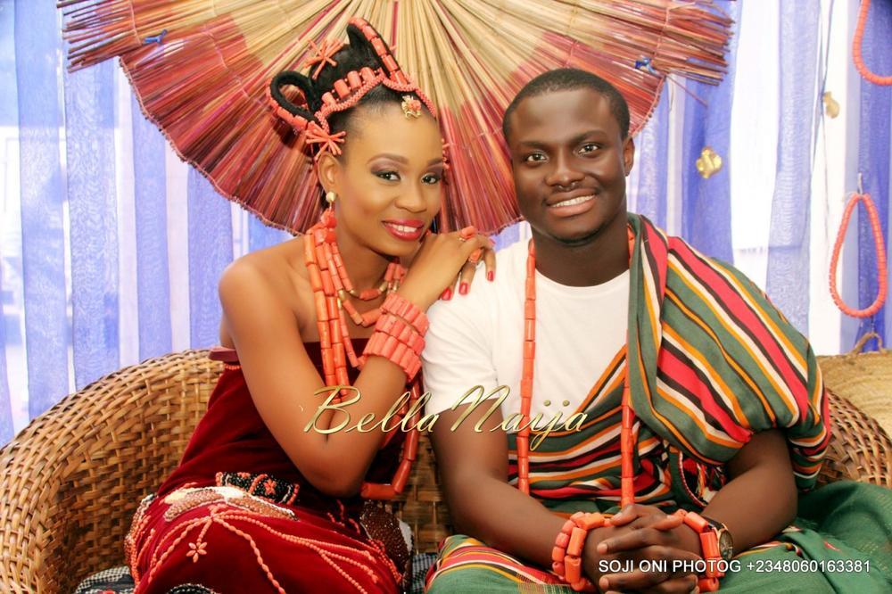 Yoruba tribe wedding