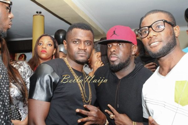 Iyanya's Birthday Party in Lagos - October 2013 - BellaNaija002