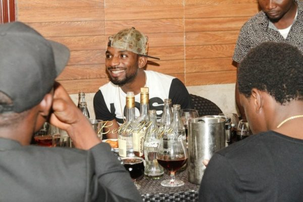 Iyanya's Birthday Party in Lagos - October 2013 - BellaNaija004