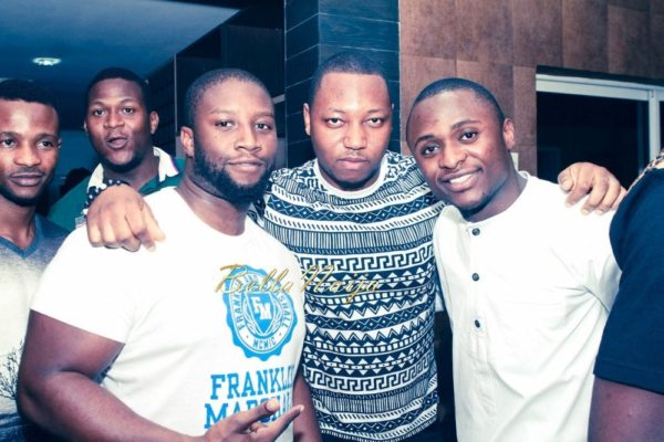 Iyanya's Birthday Party in Lagos - October 2013 - BellaNaija006