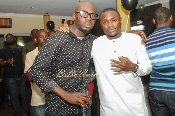 Iyanya's Birthday Party in Lagos - October 2013 - BellaNaija007