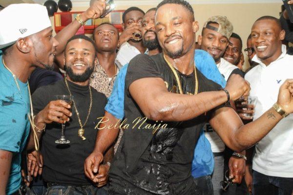 Iyanya's Birthday Party in Lagos - October 2013 - BellaNaija010