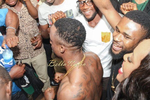 Iyanya's Birthday Party in Lagos - October 2013 - BellaNaija014