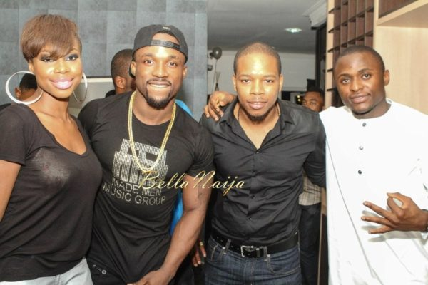 Iyanya's Birthday Party in Lagos - October 2013 - BellaNaija017
