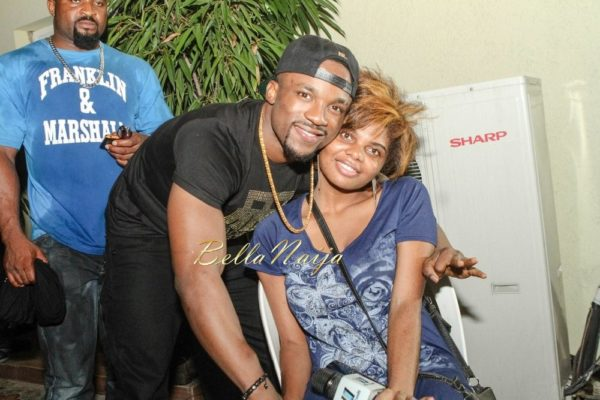 Iyanya's Birthday Party in Lagos - October 2013 - BellaNaija018