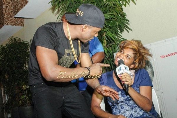 Iyanya's Birthday Party in Lagos - October 2013 - BellaNaija020