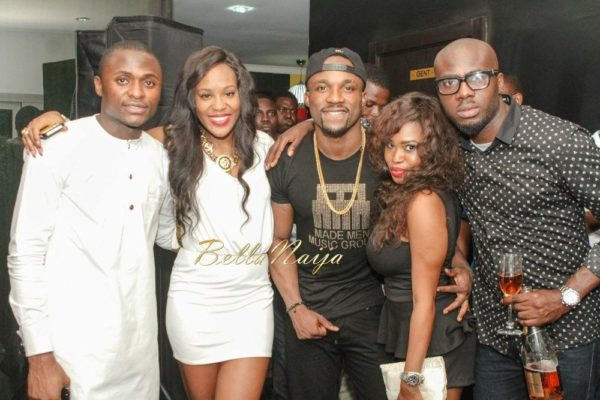 Iyanya's Birthday Party in Lagos - October 2013 - BellaNaija021