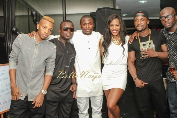 Iyanya's Birthday Party in Lagos - October 2013 - BellaNaija022