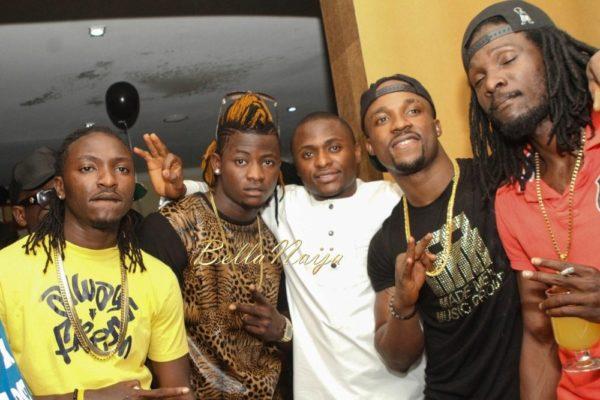 Iyanya's Birthday Party in Lagos - October 2013 - BellaNaija024