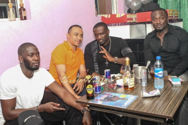 Iyanya's Birthday Party in Lagos - October 2013 - BellaNaija026