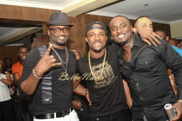Iyanya's Birthday Party in Lagos - October 2013 - BellaNaija029