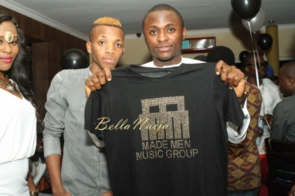 Iyanya's Birthday Party in Lagos - October 2013 - BellaNaija032