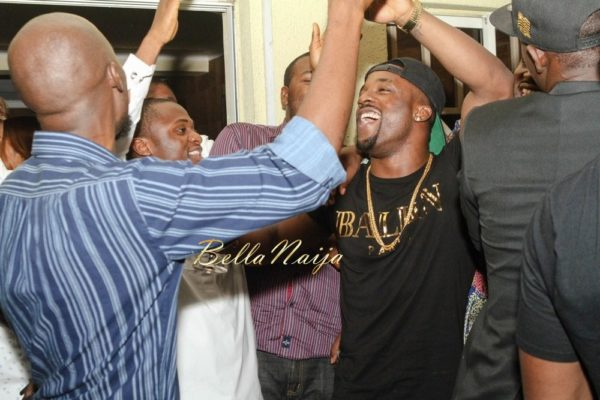 Iyanya's Birthday Party in Lagos - October 2013 - BellaNaija035
