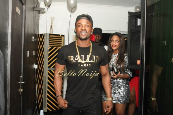 Iyanya's Birthday Party in Lagos - October 2013 - BellaNaija037