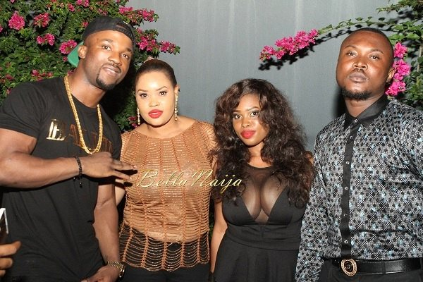 Iyanya's Birthday Party in Lagos - October 2013 - BellaNaija038
