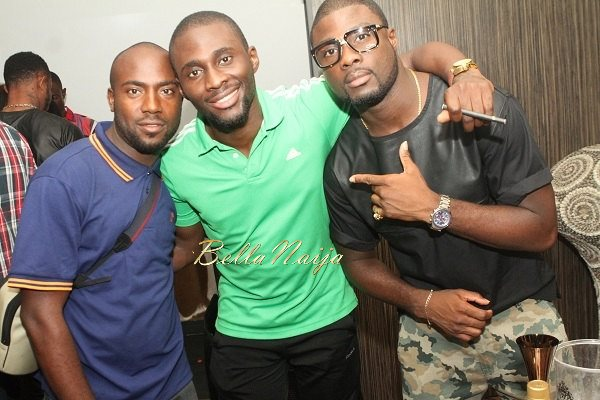 Iyanya's Birthday Party in Lagos - October 2013 - BellaNaija042