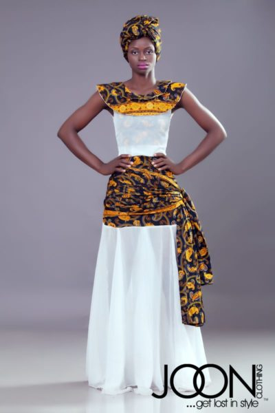 JOON Clothing Empress-ion Collection - BellaNaija - December2013006