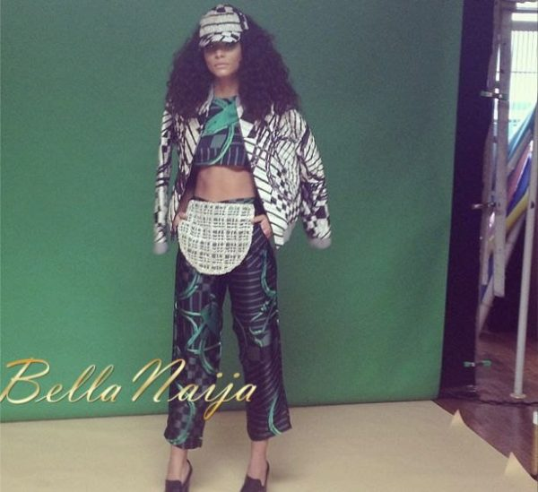 Jewel By Lisa SS14 The New Cool Collection Lookbook - BellaNaija - November 2013003