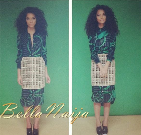Jewel By Lisa SS14 The New Cool Collection Lookbook - BellaNaija - November 2013004