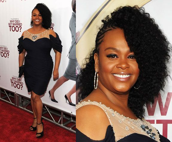 Jill Scott & Felicia Leatherwood - BellaNaija - November 2013