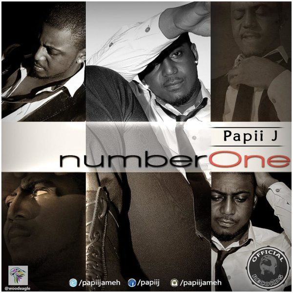 Joseph Ameh Papii J - Number One - November 2013 - BellaNaija