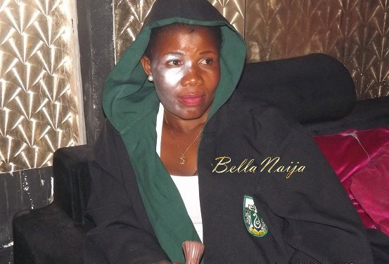 Juliet Ibrahim Foundation's Halloween Charity Event - November 2013 - BellaNaija008