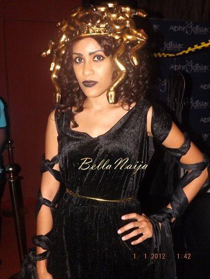 Juliet Ibrahim Foundation's Halloween Charity Event - November 2013 - BellaNaija012