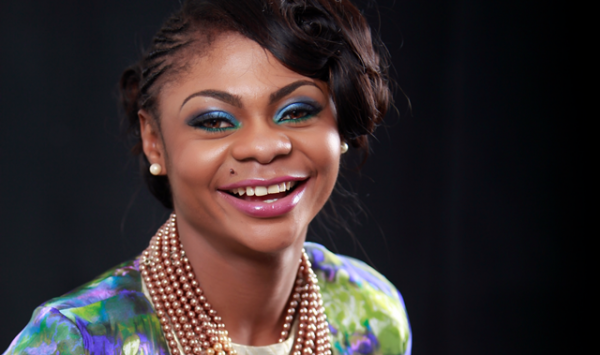 Karen Igho - November 2013 - BellaNaija