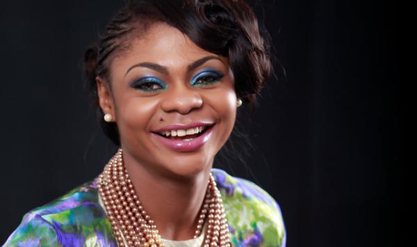 Karen Igho - November 2013 - BellaNaija