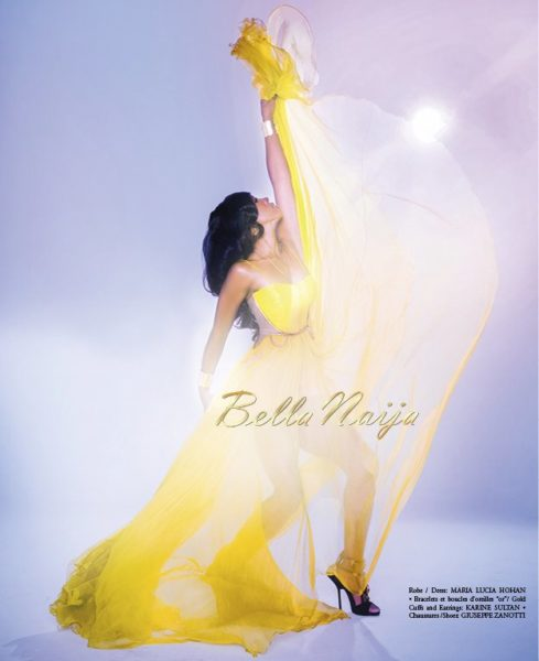 Kelly Rowland for FashIzBlack Magazine NovDec 2013 - BellaNaija - November 2013 (10)
